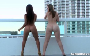 Wow... Back again by popular demand are Jynx Maze and..
