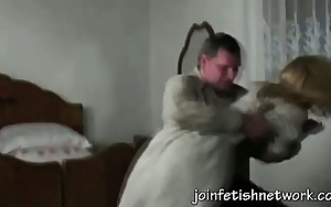 some worthy spanking fetish