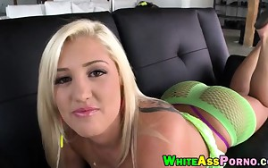 Huge a-hole Dayna Vendetta cunt banged hard by monstercock