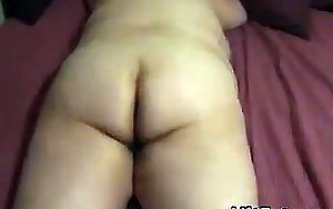 Inactive BBW Showing Off Her Dirty Arse